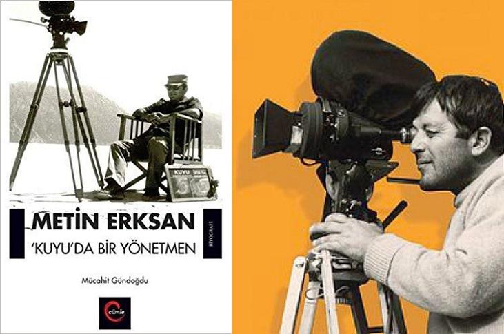 Cineritüel Kitaplık #9: Metin Erksan – Kuyu'da Bir Yönetmen