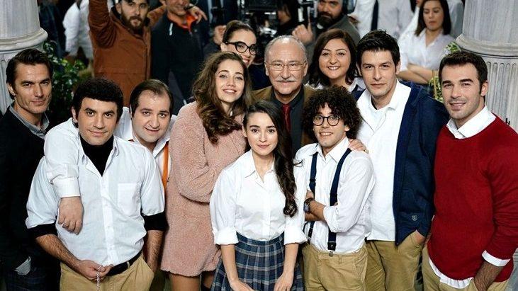 Yeni Hababam Sınıfı Filmi 2019 Yılında Vizyona Girecek!