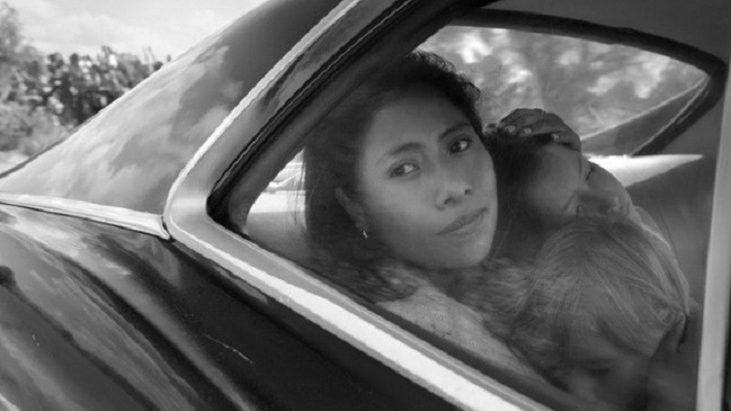 San Francisco Film Eleştirmenleri Birliği'nden Roma'ya (2018) Üç Ödül!