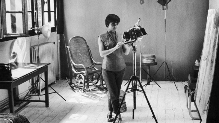 Yönetmen Sineması: Agnès Varda