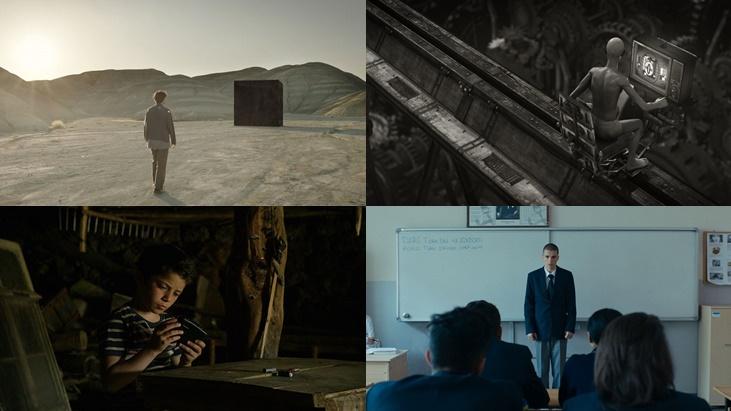 """Kısa Film Yönetmenleri """"Kısa Film""""i Anlatıyor"""