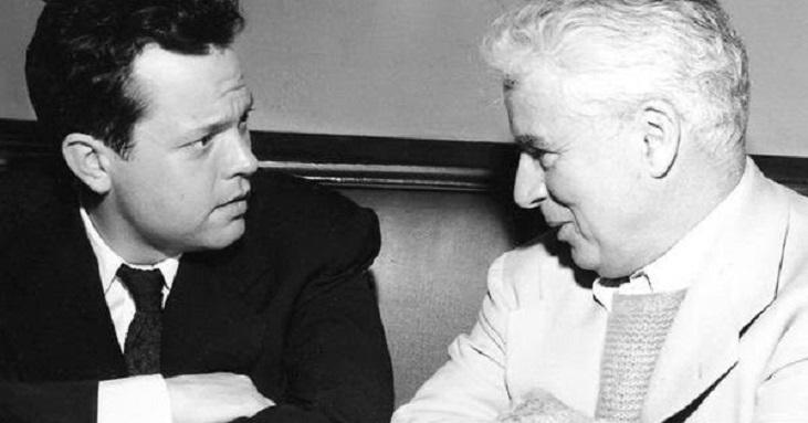 Orson Welles Charlie Chaplin'e Neden Dava Açtı?