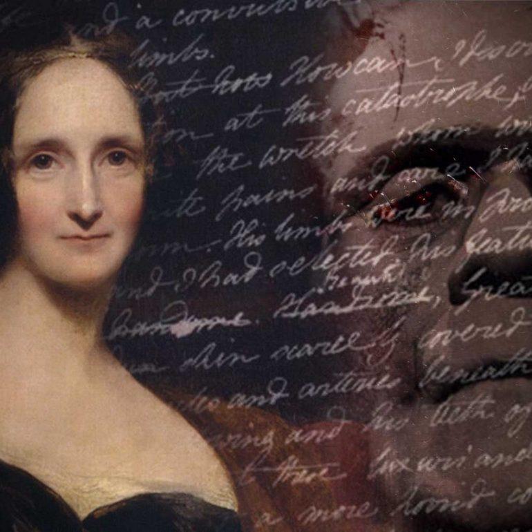 Canavarlar, Yaratıklar, Manyaklar (Bölüm 2): Mary Shelley ve Frankenstein
