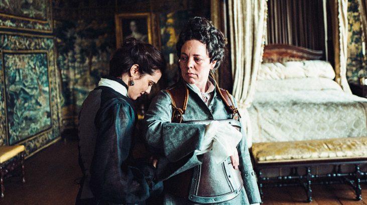 72. BAFTA Ödüllerine Roma ve The Favourite Damga Vurdu