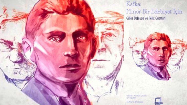 Kafka: Minör Edebiyattan Minör Sinemaya