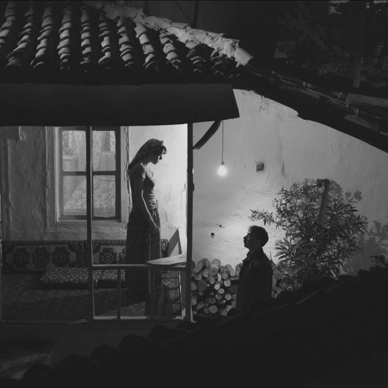 Sen Aydınlatırsın Geceyi (2013): Romeo Kederden, Cemal Endişeden Yaratılmıştır