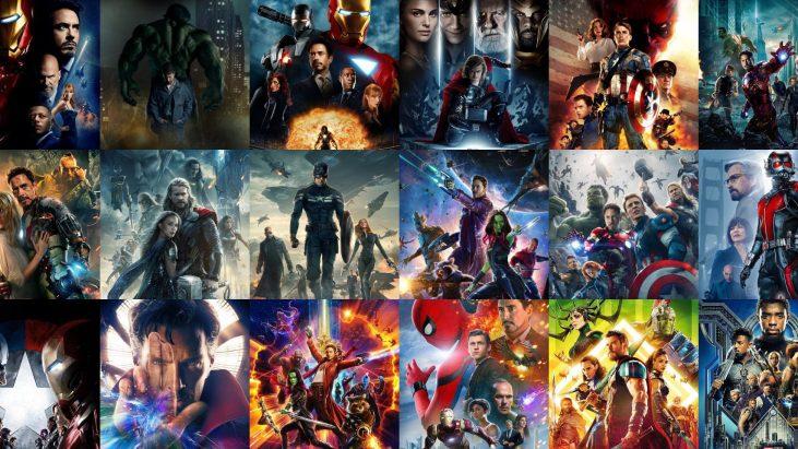 Marvel ve Süper Kahramanların Yükselişi