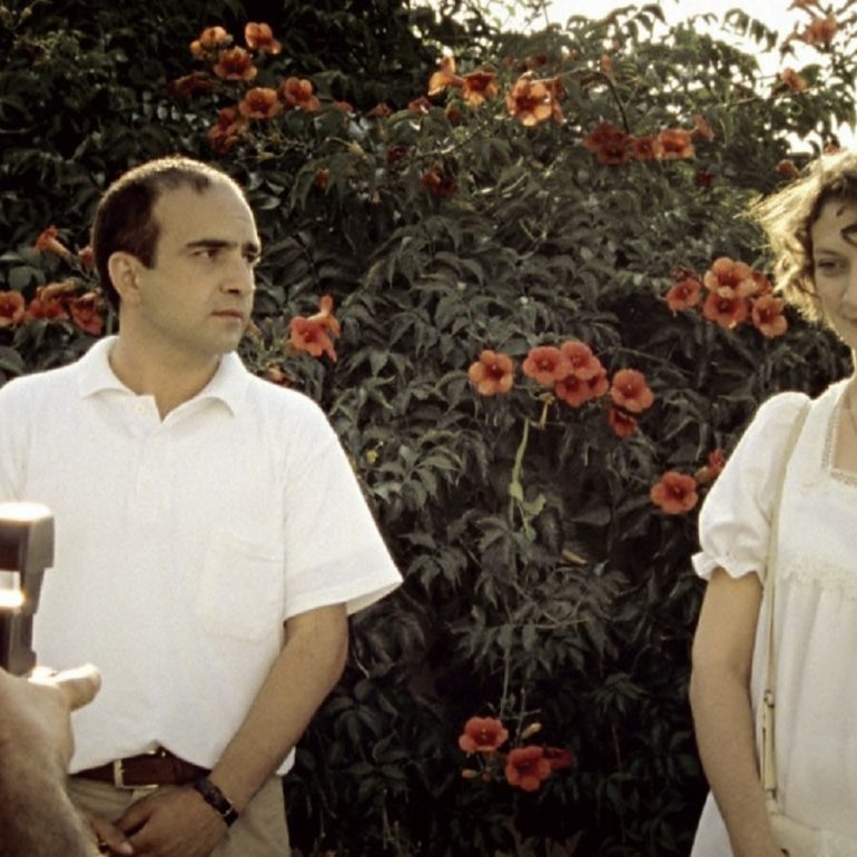 Uzak İhtimal (2008): Cennet, Suskunluk, Melez İmam Kimliği