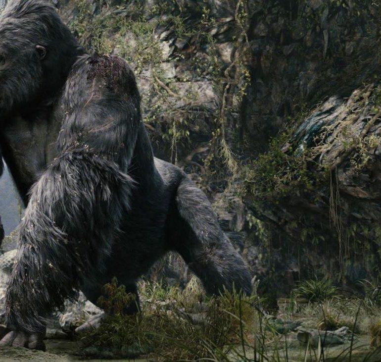Kong: Skull Island (2017): Bir Ada, Bir Canavar ve Uygar Adamın Keşfetme Fetişizmi