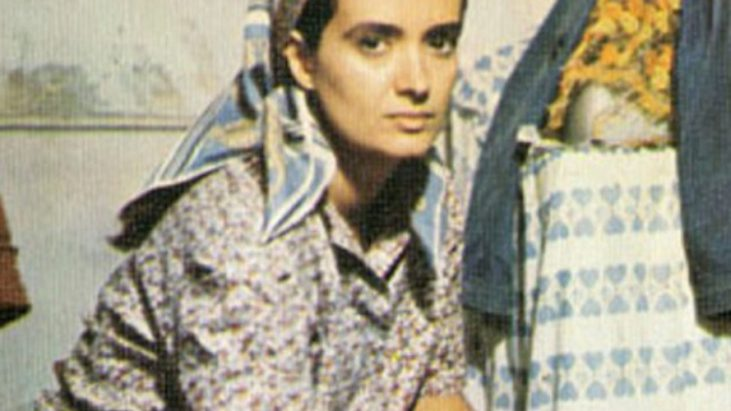 Teyzem (1986) Filminde Melankoli ve Erotizm