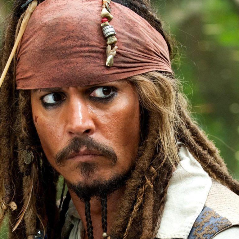 Jack Sparrow: Bir Anti Kahramanın İzinde