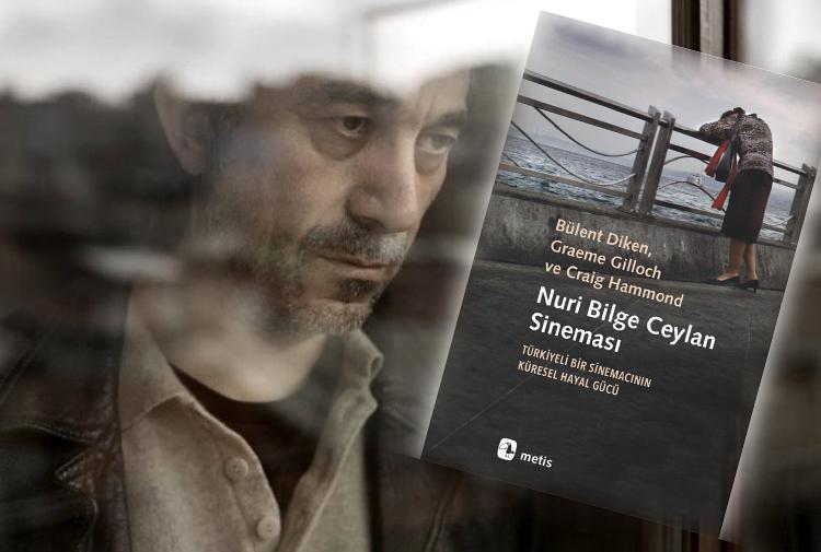 Bülent Diken ile Nuri Bilge Ceylan Sineması Üzerine Söyleşi